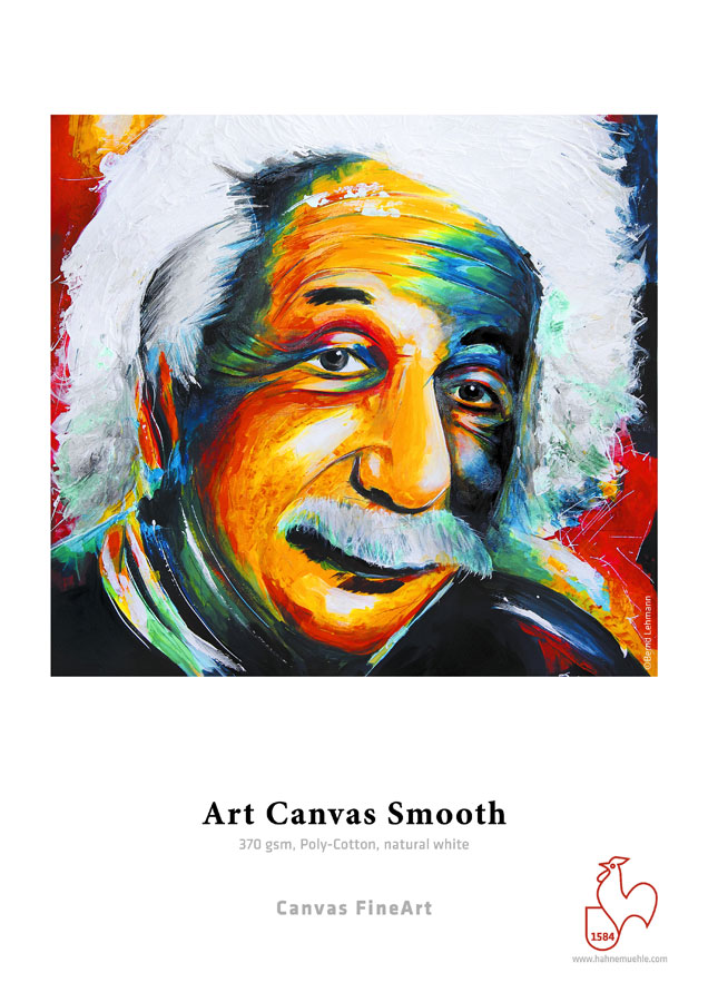 Art Canvas Smooth