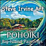 Steve Irvine Art